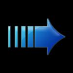 007338-blue-jelly-icon-arrows-arrow-more