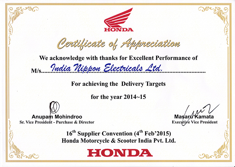 Quality-&-Delivery-Achievement-Award–from-HONDA1