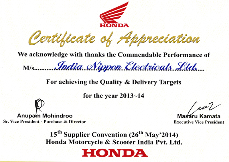Quality-&-Delivery-Achievement-Award–from-HONDA2