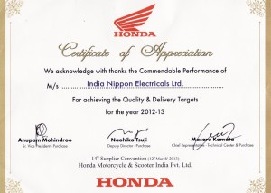 Quality-&-Delivery-Achievement-Award--from-HONDA3