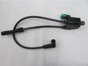 Dual-output-ignition-coil