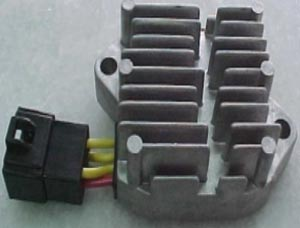 Regulator---Rectifier-Unit